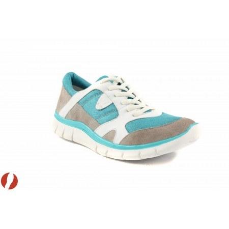 Дамски маратонки teal Tamaris 23626797