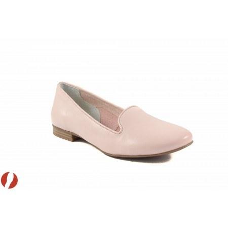 Дамски обувки на равно ходило Tamaris розови 24226521