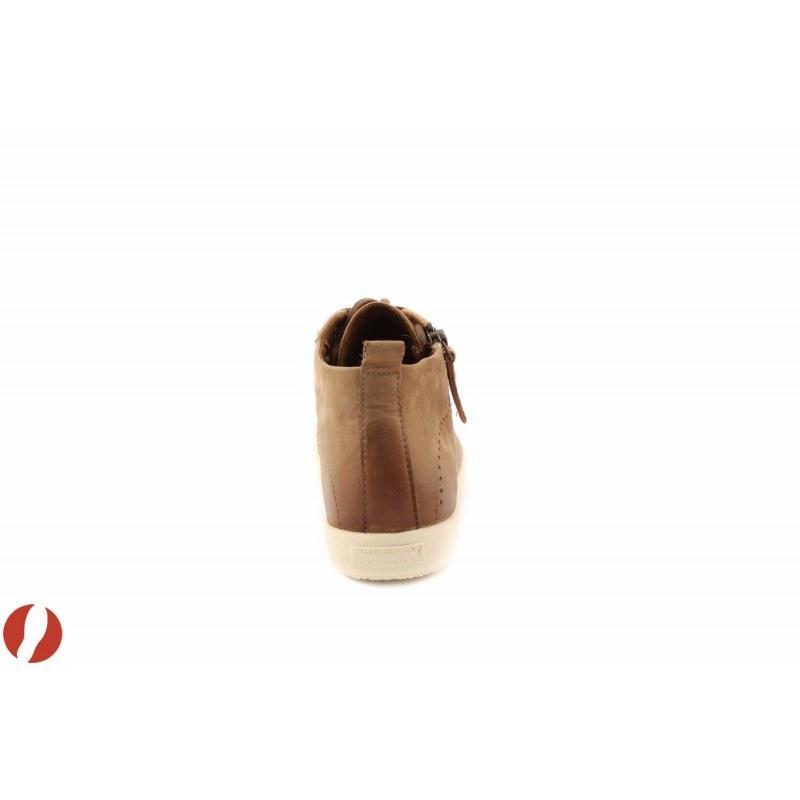Дамски кецове кафе Tamaris 25209328