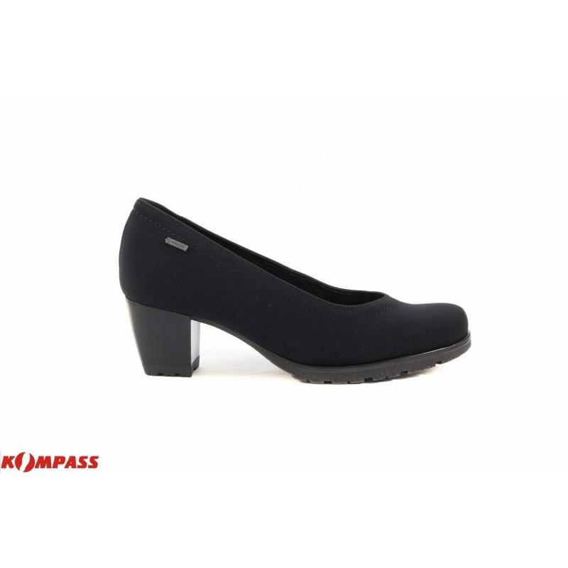 Дамски обувки Ara Gore-Tex непромокаеми черни 4399701