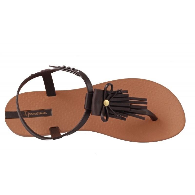 Дамски сандали Ipanema CHARM кафяви