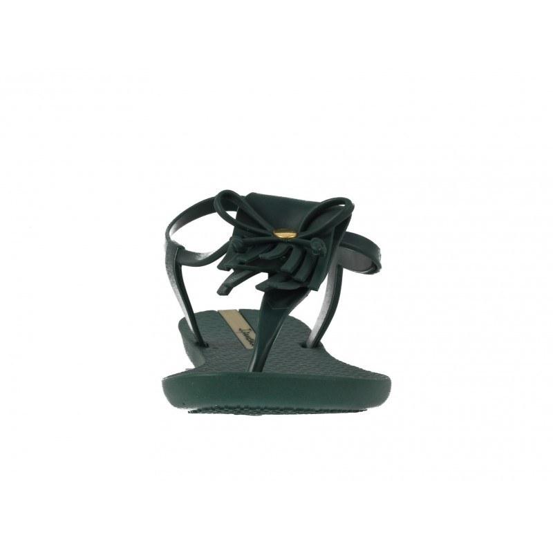Дамски сандали Ipanema CHARM зелени