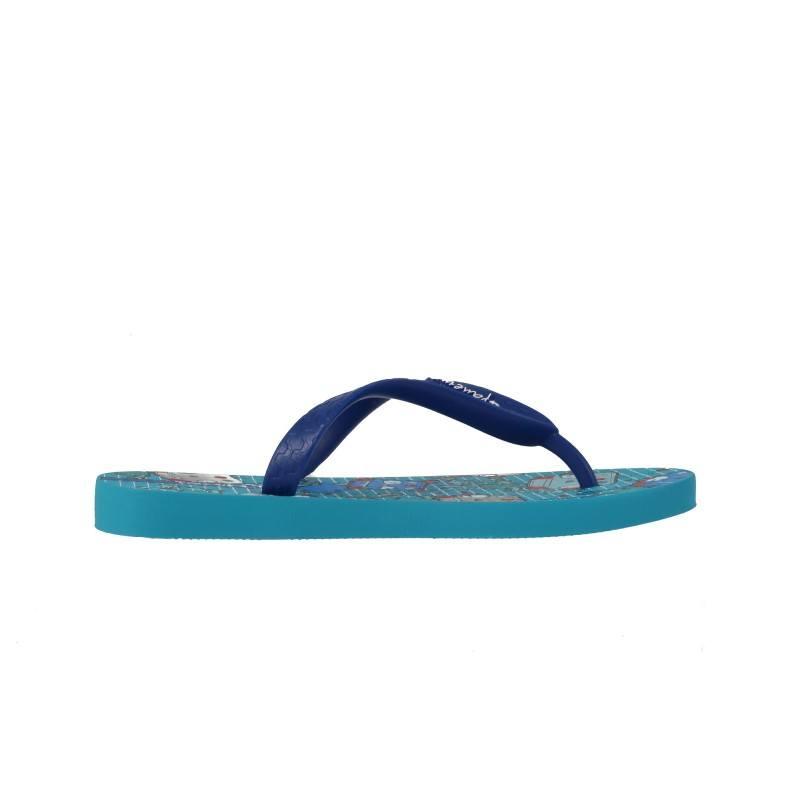 Детски джапанки Ipanema сини CLASSIC 25-34