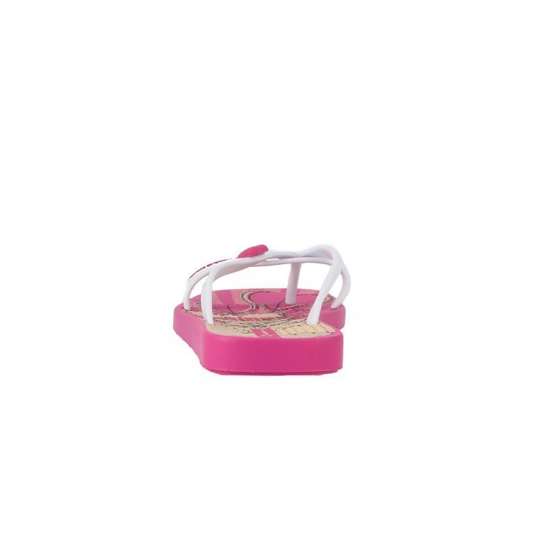 Детски джапанки Ipanema момиче розови 27-35