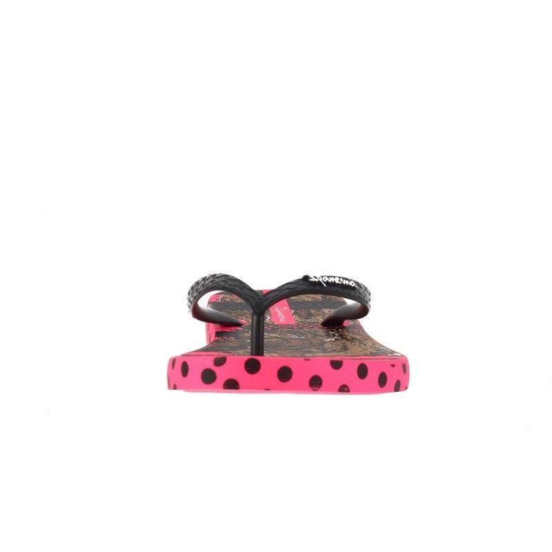 Дамски джапанки Ipanema розови UNIQUE