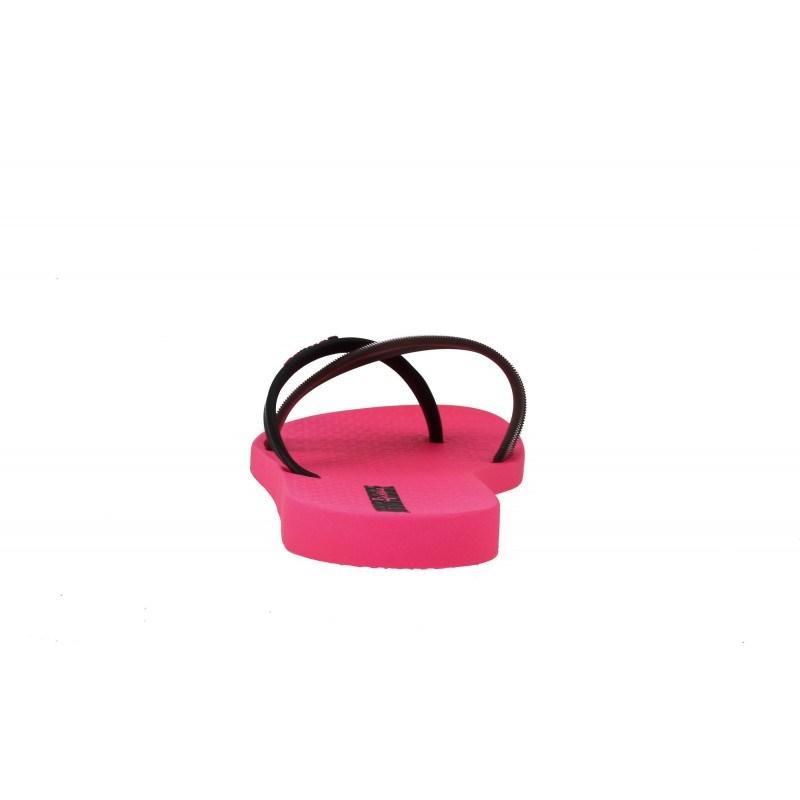 Дамски джапанки Ipanema розови FLIP