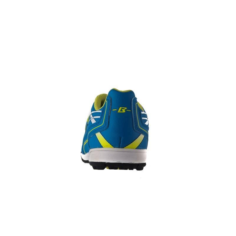 Спортни маратонки за футбол Bulldozer сини