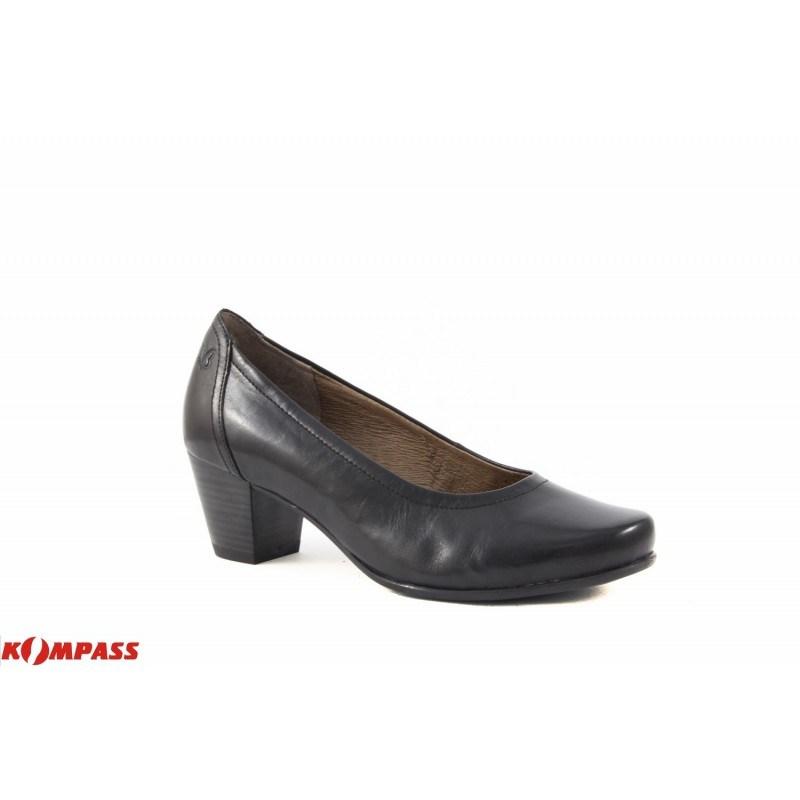 Дамски кожени обувки Caprice 22304002