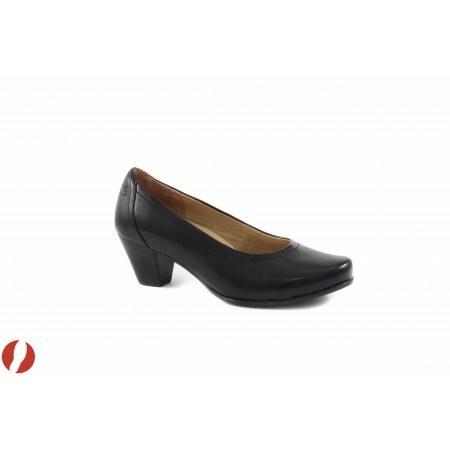 Дамски обувки на среден ток Caprice 22403001