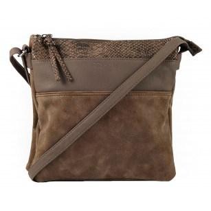 Дамска средна чанта Tamaris екзотик