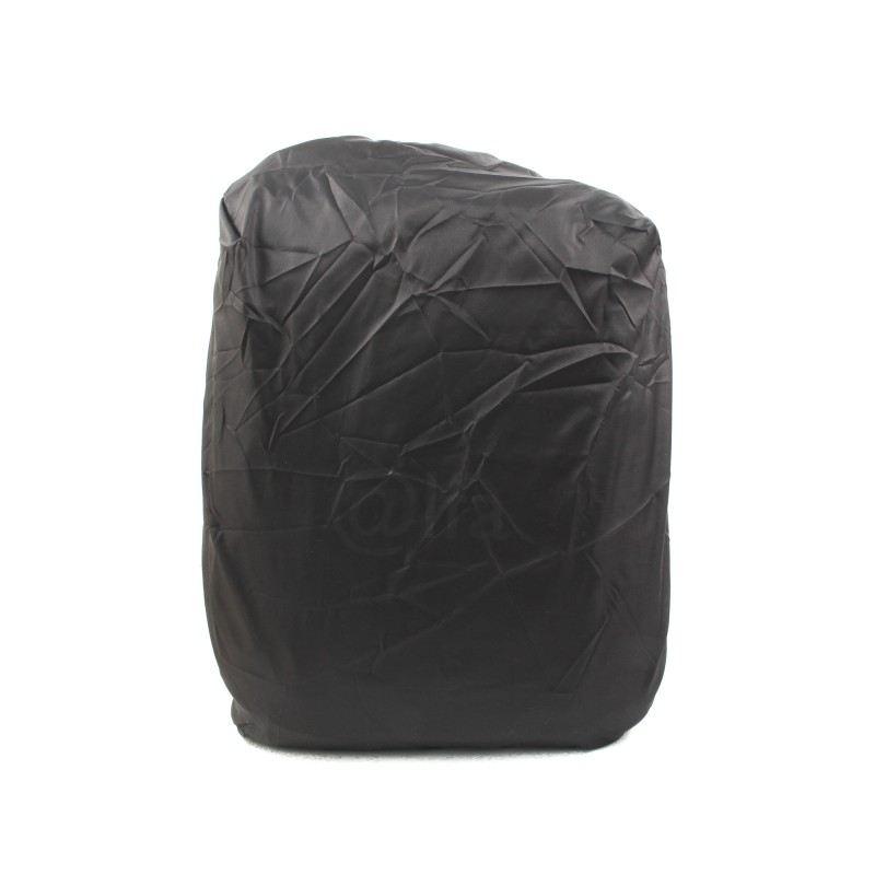 Чанта-раница Benetton @lfa черна голяма 00134001