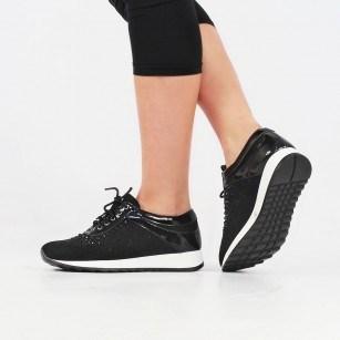 Дамски спортни обувки BE ME черни