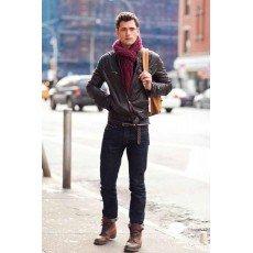 Как да изберем качествени мъжки зимни обувки?