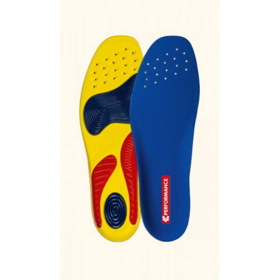 Спортни стелки за обувки Pedag Performance