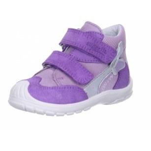 Детски обувки за момиче Superfit® - Австрия лилави