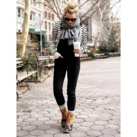 Топ зимни дамски обувки за 2017